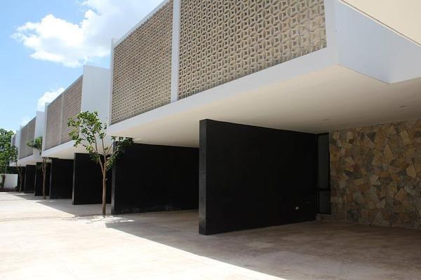 Foto de casa en venta en 18 , montes de ame, mérida, yucatán, 14028033 No. 01