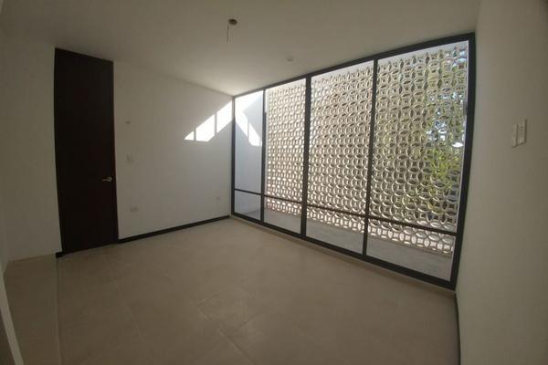 Foto de casa en venta en 18 , montes de ame, mérida, yucatán, 14028033 No. 16