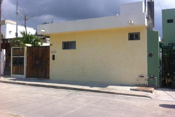 Foto de edificio en venta en 18 , playa del carmen, solidaridad, quintana roo, 0 No. 11