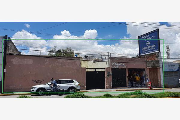 Foto de terreno comercial en venta en 18 poniente 1314, el tamborcito, puebla, puebla, 0 No. 02