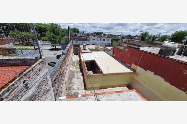 Foto de terreno comercial en venta en 18 poniente 1314, el tamborcito, puebla, puebla, 0 No. 05