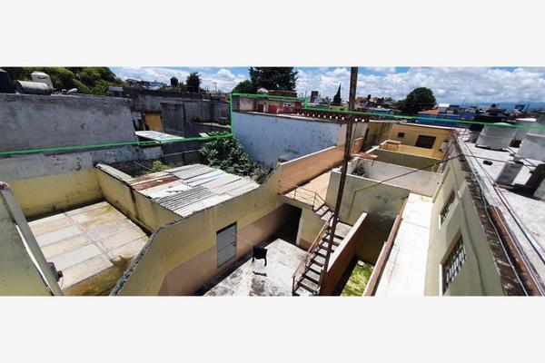 Foto de terreno comercial en venta en 18 poniente 1314, el tamborcito, puebla, puebla, 0 No. 07