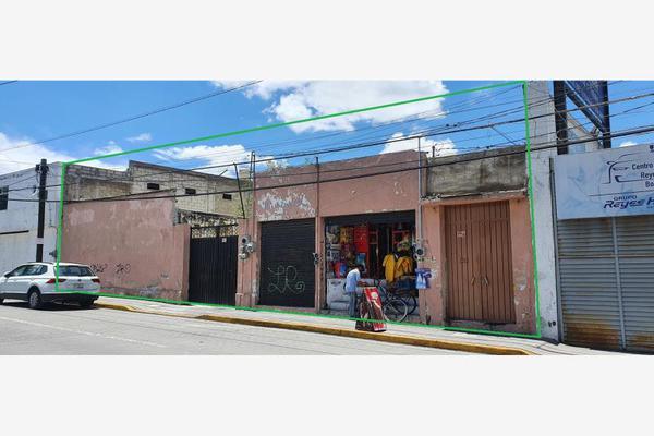 Foto de terreno comercial en venta en 18 poniente 1314, el tamborcito, puebla, puebla, 0 No. 08