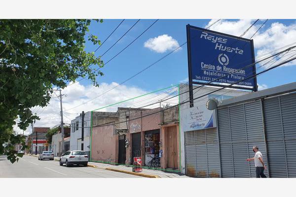 Foto de terreno comercial en venta en 18 poniente 1314, el tamborcito, puebla, puebla, 0 No. 09