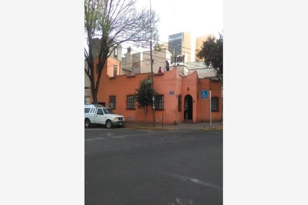 Foto de casa en venta en 1° de mayo 18, tacubaya, miguel hidalgo, distrito federal, 2713384 No. 02