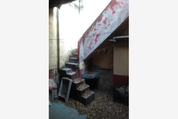 Foto de casa en venta en 1° de mayo 18, tacubaya, miguel hidalgo, distrito federal, 2713384 No. 03