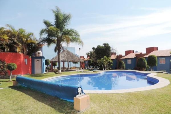 Foto de casa en venta en tzompantle 18, tzompantle norte, cuernavaca, morelos, 2666971 No. 04