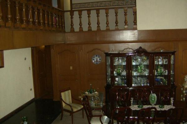 Foto de casa en venta en juan pablo ii 1802, jardines de san manuel, puebla, puebla, 2701823 No. 05