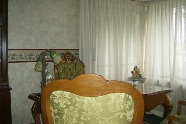 Foto de casa en venta en juan pablo ii 1802, jardines de san manuel, puebla, puebla, 2701823 No. 06