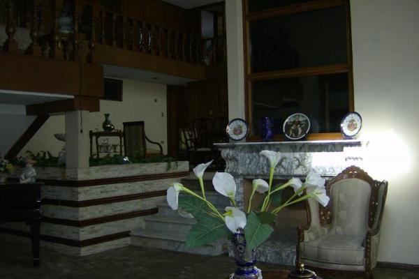 Foto de casa en venta en juan pablo ii 1802, jardines de san manuel, puebla, puebla, 2701823 No. 08