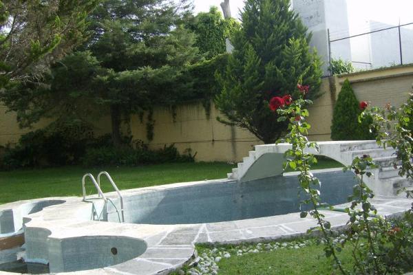 Foto de casa en venta en juan pablo ii 1802, jardines de san manuel, puebla, puebla, 2701823 No. 14