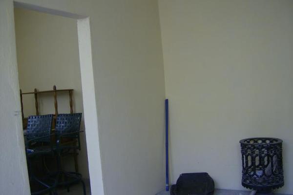 Foto de casa en venta en juan pablo ii 1802, jardines de san manuel, puebla, puebla, 2701823 No. 16