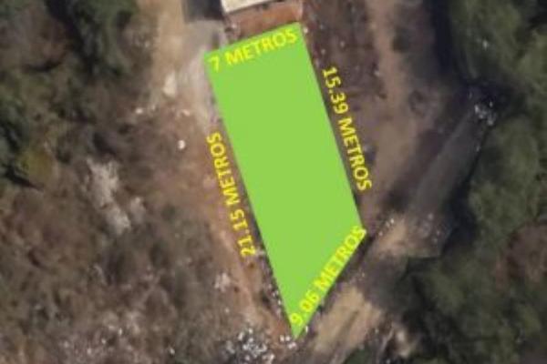 Foto de terreno habitacional en venta en andador m 186, ampliación valle del ejido, mazatlán, sinaloa, 2667193 No. 01