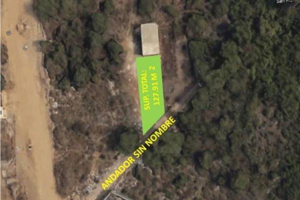 Foto de terreno habitacional en venta en andador m 186, ampliación valle del ejido, mazatlán, sinaloa, 2667193 No. 02