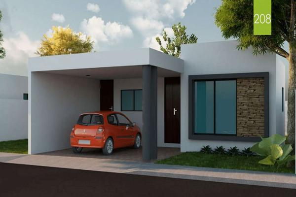 Foto de casa en venta en 18b , cholul, mérida, yucatán, 0 No. 02