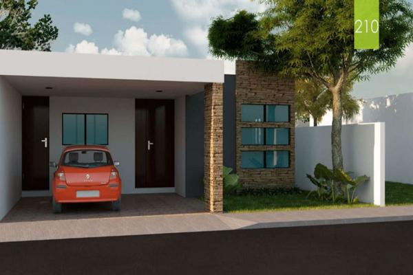 Foto de casa en venta en 18b , cholul, mérida, yucatán, 0 No. 03
