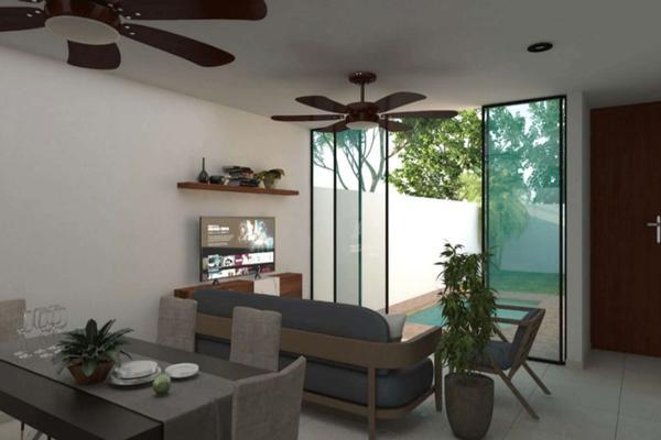 Foto de casa en venta en 18b , cholul, mérida, yucatán, 0 No. 04