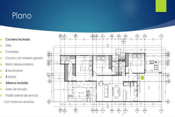 Foto de casa en venta en 18b , cholul, mérida, yucatán, 0 No. 05
