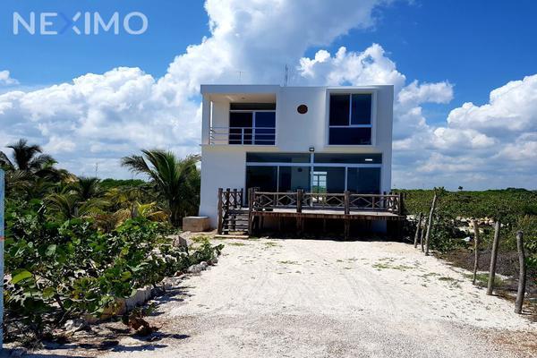 Foto de casa en venta en 19 407, telchac puerto, telchac puerto, yucatán, 7129136 No. 01