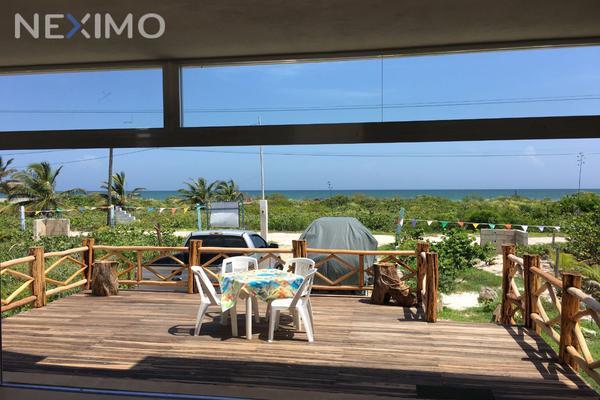 Foto de casa en venta en 19 407, telchac puerto, telchac puerto, yucatán, 7129136 No. 02