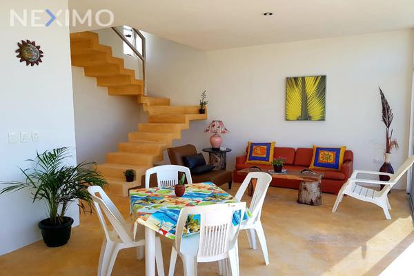 Foto de casa en venta en 19 455, telchac puerto, telchac puerto, yucatán, 7129136 No. 04