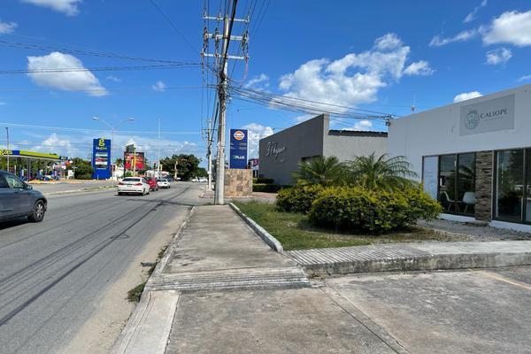 Foto de local en renta en 19 , ampliación pedregales de lindavista, mérida, yucatán, 20946270 No. 04