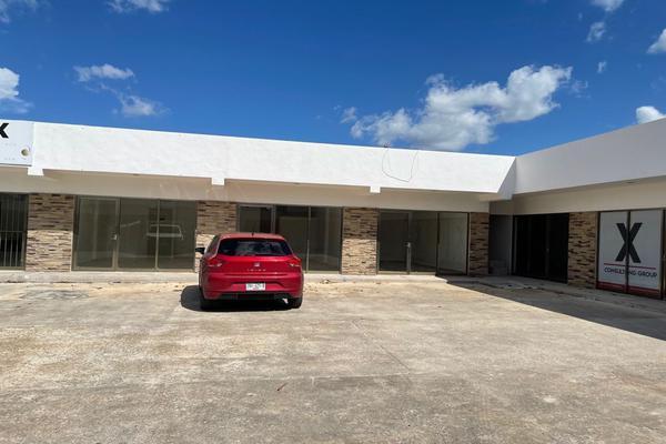 Foto de local en renta en 19 , ampliación pedregales de lindavista, mérida, yucatán, 20946270 No. 05