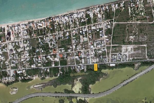 Foto de terreno comercial en venta en 19 , chicxulub puerto, progreso, yucatán, 17690035 No. 04