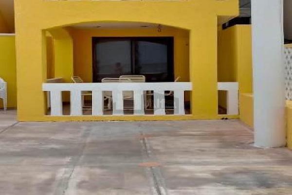 Foto de departamento en renta en 19 , chicxulub puerto, progreso, yucatán, 9129685 No. 02