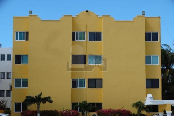 Foto de departamento en renta en 19 , chicxulub puerto, progreso, yucatán, 9129685 No. 03