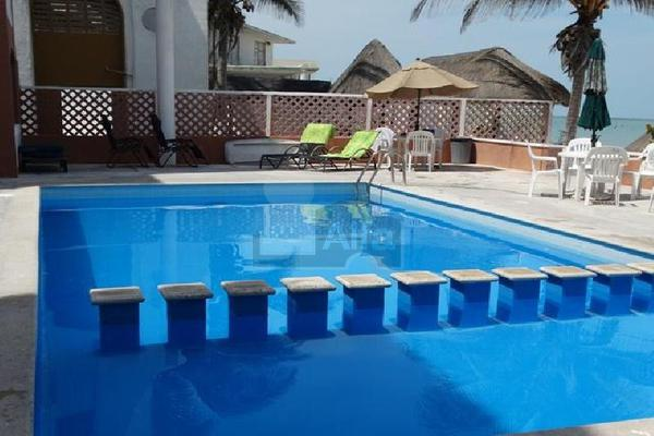 Foto de departamento en renta en 19 , chicxulub puerto, progreso, yucatán, 9129685 No. 07