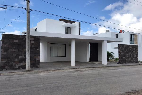 Foto de casa en venta en 19 , cholul, mérida, yucatán, 10094011 No. 02