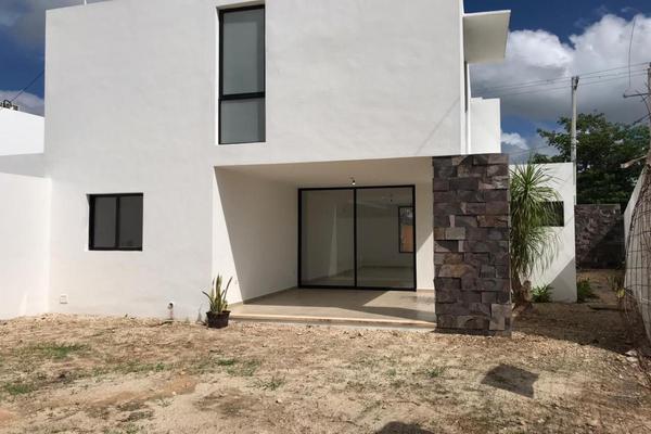 Foto de casa en venta en 19 , cholul, mérida, yucatán, 10094011 No. 04