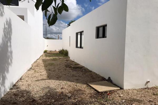 Foto de casa en venta en 19 , cholul, mérida, yucatán, 10094011 No. 05