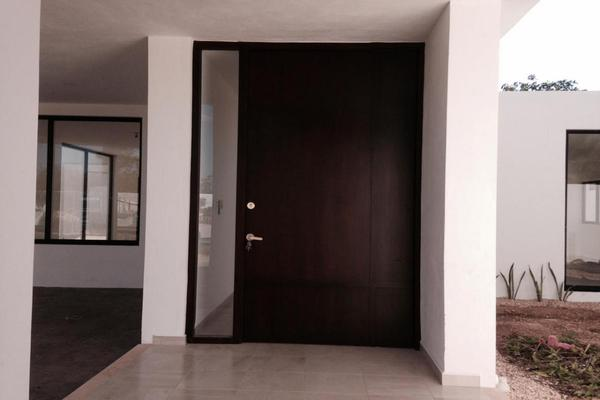 Foto de casa en venta en 19 , cholul, mérida, yucatán, 10094011 No. 06