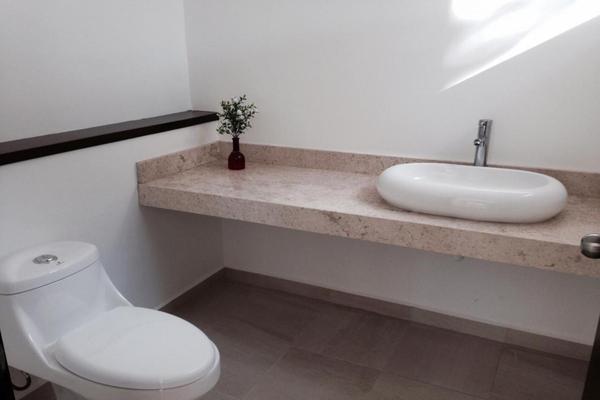 Foto de casa en venta en 19 , cholul, mérida, yucatán, 10094011 No. 07