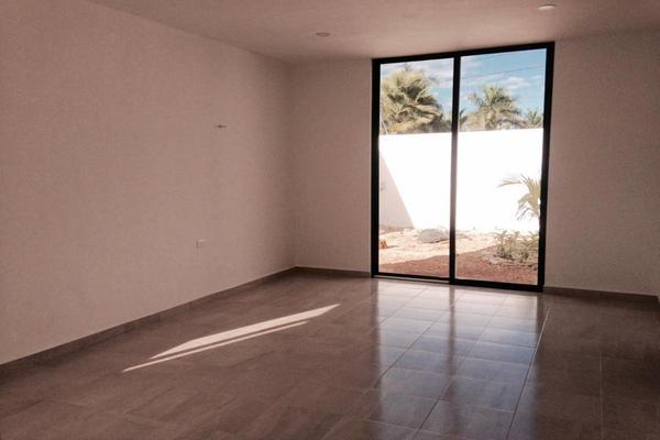 Foto de casa en venta en 19 , cholul, mérida, yucatán, 10094011 No. 08