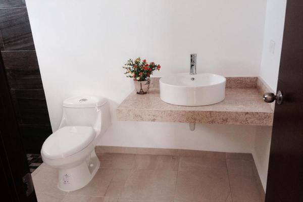 Foto de casa en venta en 19 , cholul, mérida, yucatán, 10094011 No. 09