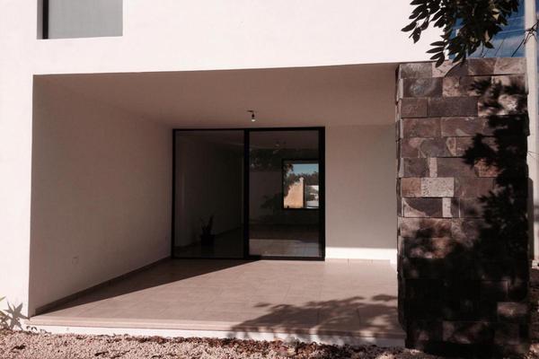 Foto de casa en venta en 19 , cholul, mérida, yucatán, 10094011 No. 11