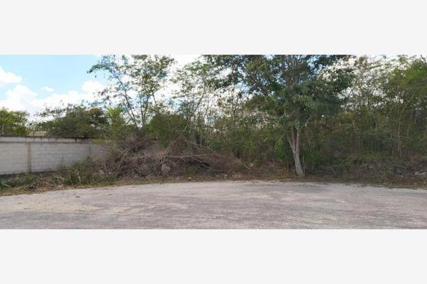 Foto de terreno habitacional en venta en 19 , cholul, mérida, yucatán, 0 No. 02