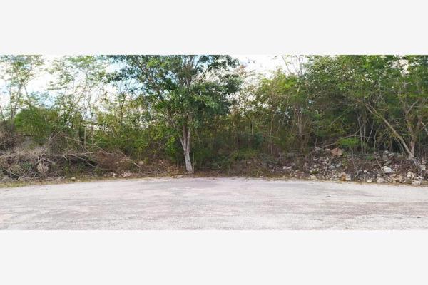 Foto de terreno habitacional en venta en 19 , cholul, mérida, yucatán, 0 No. 03