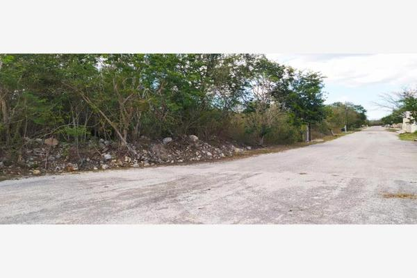 Foto de terreno habitacional en venta en 19 , cholul, mérida, yucatán, 0 No. 04