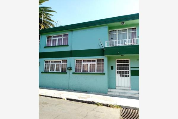 Foto de casa en renta en 19 oriente 420, centro s.c.t. puebla, puebla, puebla, 9207907 No. 01