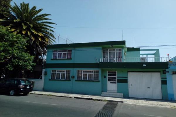 Foto de casa en renta en 19 oriente 420, centro s.c.t. puebla, puebla, puebla, 9207907 No. 02