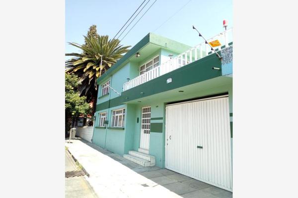 Foto de casa en renta en 19 oriente 420, centro s.c.t. puebla, puebla, puebla, 9207907 No. 03
