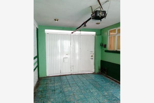 Foto de casa en renta en 19 oriente 420, centro s.c.t. puebla, puebla, puebla, 9207907 No. 04