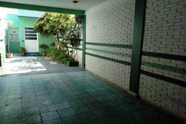 Foto de casa en renta en 19 oriente 420, centro s.c.t. puebla, puebla, puebla, 9207907 No. 05
