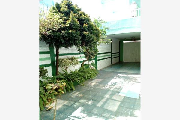 Foto de casa en renta en 19 oriente 420, centro s.c.t. puebla, puebla, puebla, 9207907 No. 07
