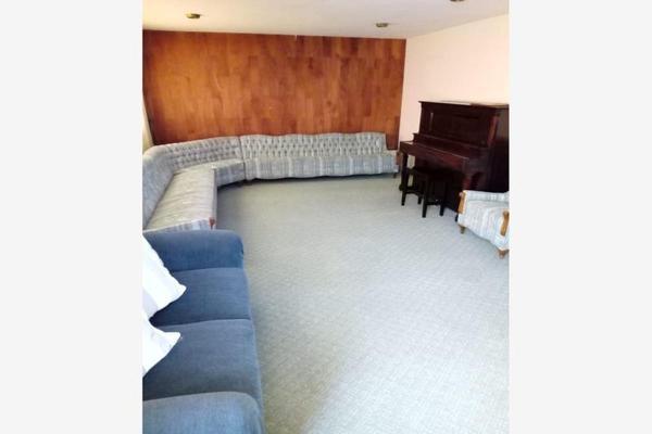 Foto de casa en renta en 19 oriente 420, centro s.c.t. puebla, puebla, puebla, 9207907 No. 09
