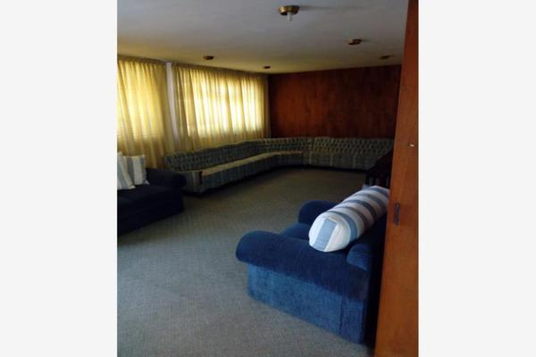 Foto de casa en renta en 19 oriente 420, centro s.c.t. puebla, puebla, puebla, 9207907 No. 12